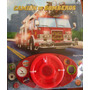 Libro Educativo Camión De Bomberos Con Sonidos Reales