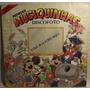 Lp / Vinil Infantil: Minhas Musiquinhas - Discofoto - 1991