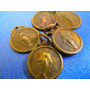El Arcon Medallas Religiosas Virgen Milagrosa Chicas 380 54
