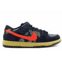 Zapatillas Nike Dunk Premium Sb
