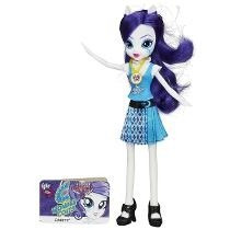 My Litle Pony Equestria Girls Friendship Rarity Original