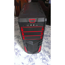 Computadora I3 Gamer O De Diseño (negociable)