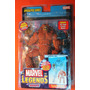 Sasquatch Marvel Legends, Serie Apocalipsis, Spiderman