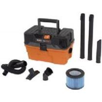 Ridgid Wd4522 4.5 Galones Pro Paquete Portátil Wet / Dry Vac