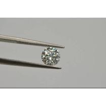 Diamante , 73 Pts, Certificado Igl, Cor J, Si, 5,86 Mm!