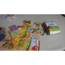 Estampas De Angry Birds 150 Por 25 Pesos