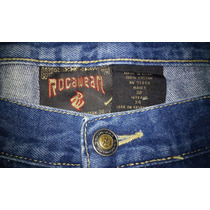 Pantalon Rocawear Roca Wear De Rapero 38 Carpintero