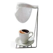 Mini Coador De Café Com Xicara Individual Nescafe
