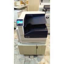 Impresora Xerox Phaser 7800 Tabloide