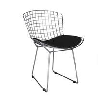 Cadeira Bertoia Em Inox