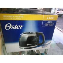 Jarra O Vaso Para Cafetera Oster 4288
