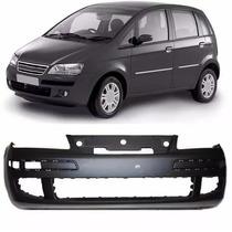 Parachoque Dianteiro Fiat Idea 2006 2007 2008 2009 2010