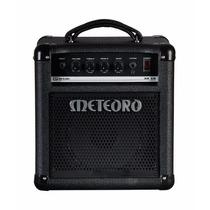 Amplificador Cubo Meteoro Thor Para Baixo Cb30