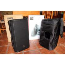 Fundas Protectoras Electro Voice Zlx 12, 12p, 15 Y 15p