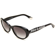 Gafas De Sol Juicy Couture Juicy 506/s-lente Gris Degrade M
