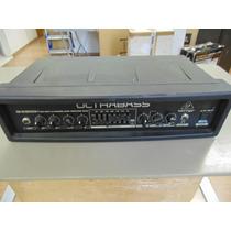 Cabeçote Behringer Bxd3000h Ultrabass 300w, 12182 1