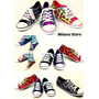Increibles Zapatillas Diseño Italiano!!!