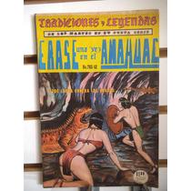 Tradiciones Y Leyendas De La Colonia 793 Erase Vez Anahuac