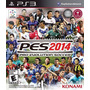 Pes 2014 Pro Evolution Soccer 2014 Ps3 Nuevo Play Station 3