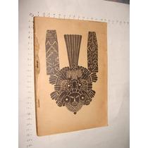 Libro Revista El Maestro Enseñana Del Hogar, Año 1922, Con N