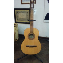 Guitarra Criolla Clasica De Estudio Antigua Casa Nuñez Ol400