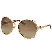 Óculos De Sol Gucci Gg4280 J5gj6