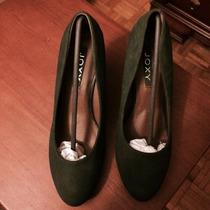 Zapatos Tacon Wedge