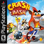Juego Portable Crash Bash De Play 1 Para Pc- Oferta