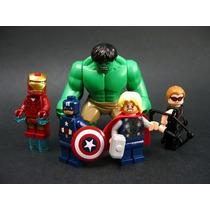 Lego Super Heroes Avengers !!