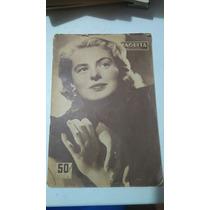 Revista Paquita 1950