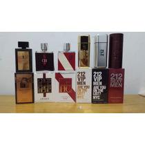 Perfumes Caballero Paco Rabanne Issey Miyaki Hugo Boss Ch