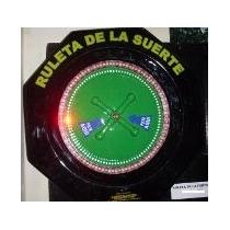 Ruletas Electrónicas Para Agencias De Quiniela - Congreso