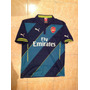 Arsenal Puma 2014-15 Talla S,m,l,xl Original Nueva