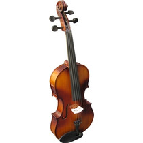 Alan Al-1310 3/4 : Viola Clássica 3/4 - Frete Grátis