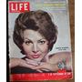 Sarita Montiel: Portada Revista Life 1961, Artista Española
