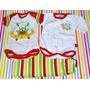 Conjuntos 2 Bodys + Pantalón Pachi 6 Modelos Little Treasure