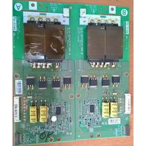 Placa Inverter Tv Lcd Panasonic Modelo Tc-l42g11b