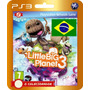 Lbp Little Big Planet 3 Em Portugues! (cód Id Ps3)