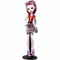 Boneca Monster High Boo York Operetta