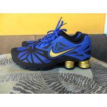 Tenis Nike Shox Turbo 14 + Envio Dhl 1 Dia Gratis