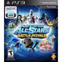 Ps3 -- Playstation All-stars Battle Royale