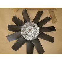Helice Com Magnetico Radiador S10 2.8 06/09 Gm 93354743