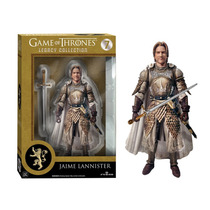 Game Of Thrones Figura Jaime Lannister Legacy Collection