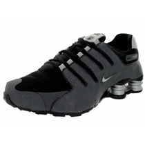 Nike Shox Nx Importadas Eeuu - También A Pedido
