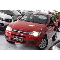 Fiat Palio 1.0 8v Flex Economy Direção+vidro+trava 2012