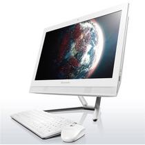 Computadora Aio C40-30 21.5 Ci3-5005u 4gb 1tb Blanca