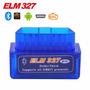Scanner Bluetooth Obd2 - Escaner Obdii - Elm327 V2.1 Torque