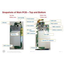 Manual Tecnico Esquema Eletrico Celular - Motorola Moto G2