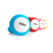 Mini Masajeador Portatil Descontracturante Bateria