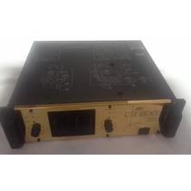 Amplificador Peavey Cs 800x 24k Gold Limited Edition